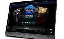 Viewsonic VCD22, un tablet Android 4 ICS da 22 pollici [FOTO e VIDEO]