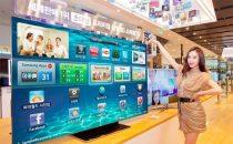 Samsung ES9000: TV da 75 pollici e processore dual core
