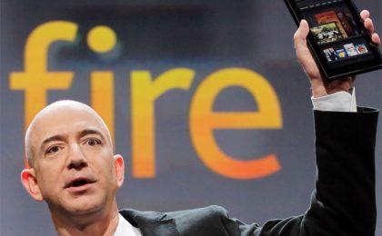 Amazon Kindle Fire 2 accelera i tempi per combattere Google Nexus 7