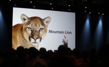 Apple OS X Mountain Lion 10.8 disponibile al download, il prezzo