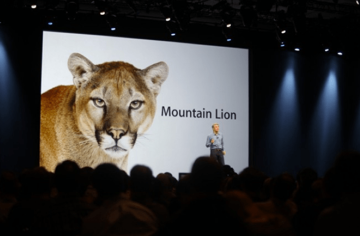 Apple OS X Mountain Lion 10.8 disponibile al download, il prezzo
