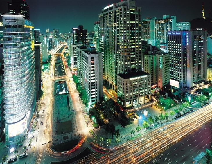 Internet banda larga: in Corea la penetrazione supera il 100%