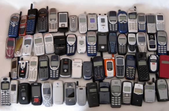 Ricicla il cellulare con COOPI e aiuta la natura e i paesi emergenti