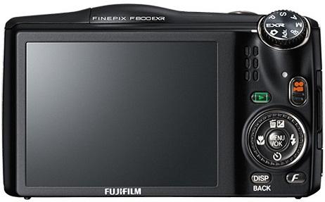fujifilm f800 exr retro