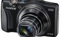 Fujifilm F800 EXR: fotocamera con zoom 20x e Wi-Fi [FOTO]