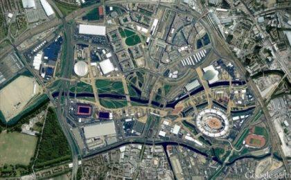 Google Earth si aggiorna con nuove foto satellitari HD