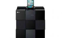 Docking Station LG dedicate ai rivali di iPhone e iPad [FOTO]