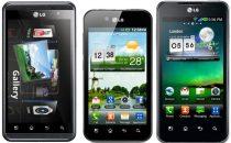 Smartphone LG ancora senza aggiornamento a Android 4 ICS, le scuse ufficiali