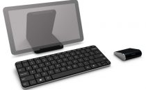 Tablet Windows 8: gli accessori ufficiali Microsoft, mouse e tastiera