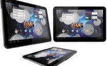 Motorola Xoom Wi-fi: aggiornamento a Android 4.1 Jelly Bean [FOTO]