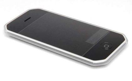 iPhone: prototipi bizzarri svelati dal processo con Samsung [FOTO]