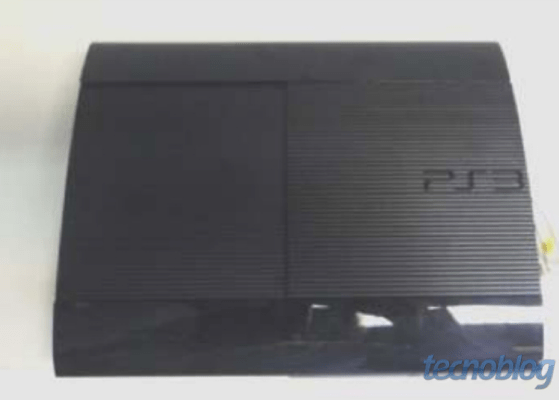 Playstation 3 ultra slim mostra il design [FOTO]