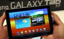 Samsung Galaxy Tab 7.7: uscita in Europa bloccata da Apple