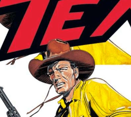 """Italianshare: """"Tex Willer"""" in prigione, il Kim Dotcom italiano"""