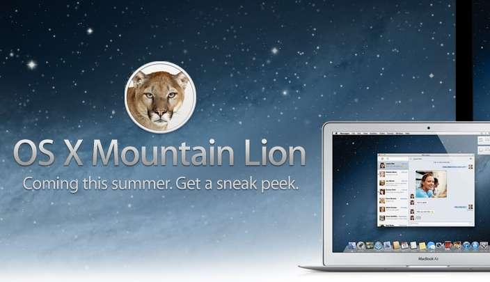 Apple OS X Mountain Lion causa problemi alla batteria?