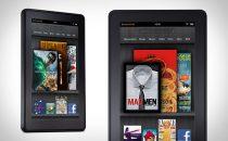 Amazon Kindle Fire 2 in uscita il 6 settembre