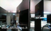 IFA 2012: 55 pollici di TV LG OLED in 4 mm [ANTEPRIMA FOTO e VIDEO]