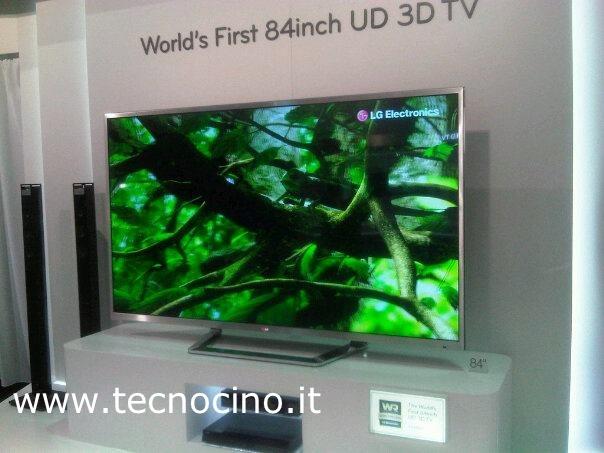 lg ud tv ifa 2012