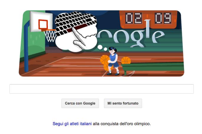 olimpiadi 2012 londra basket