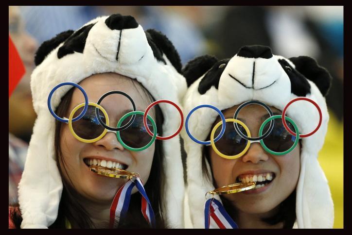 Olimpiadi 2012 Londra: Twitter censura le critiche alla NBC