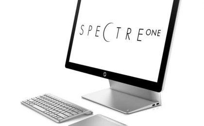 HP Spectre One: PC troppo ispirato a iMac? [FOTO]