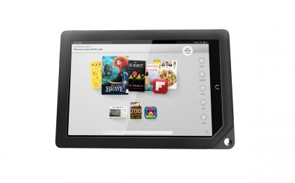 Barnes & Noble Nook HD e HD+, rivali di Kindle Fire HD [FOTO]