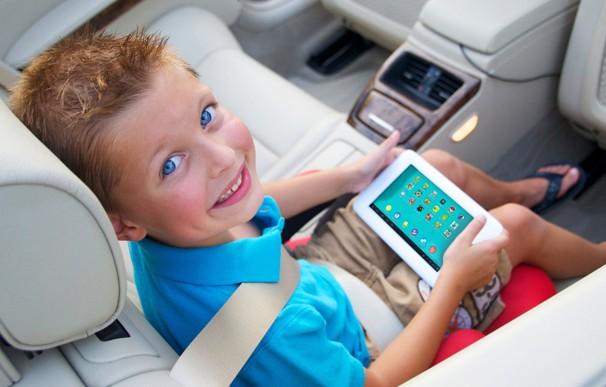 Tablet Tabeo: Android 4.1 dedicato ai bambini