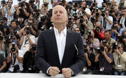 Bruce Willis fa causa a Apple per iTunes? Una bufala