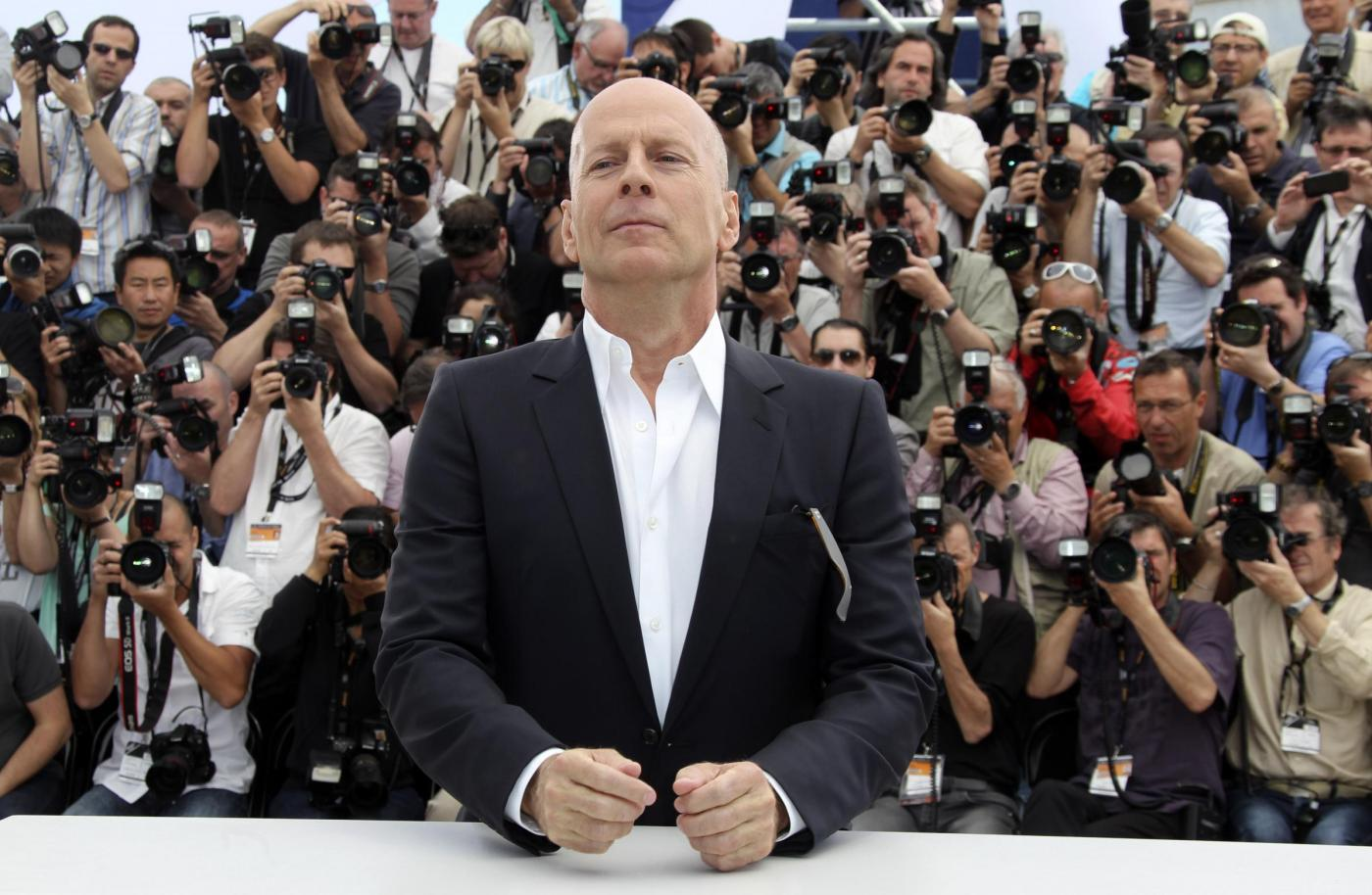 Bruce Willis fa causa a Apple per iTunes? Una bufala