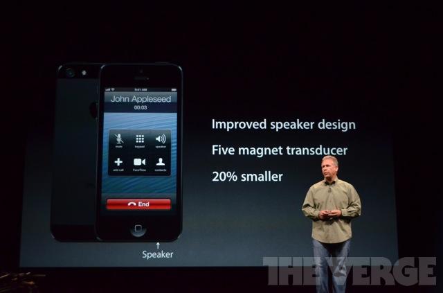 iPhone5_speaker
