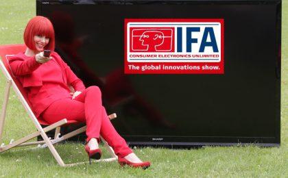 IFA 2012: tutte le novità e le presentazioni