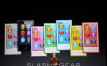 iPod Nano gigante: touchscreen da 2.5 e radio FM [FOTO]