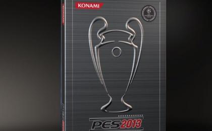PES 2013 vs FIFA 13: in uscita il 21 e 28 settembre, forse