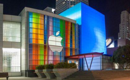 iPhone 5: presentazione LIVE del nuovo melafonino [FOTO]