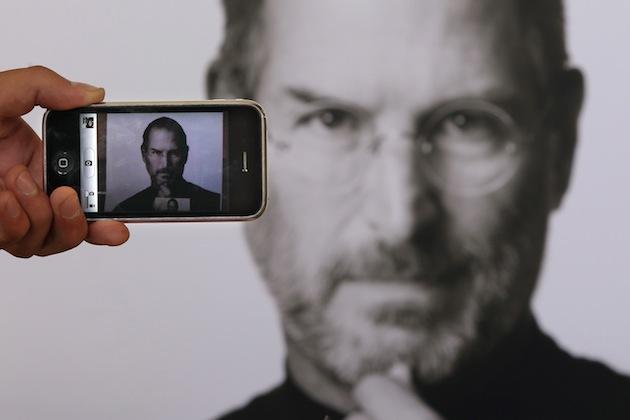 Steve Jobs si è reincarnato in un filosofo-guerriero-hippie [FOTO]