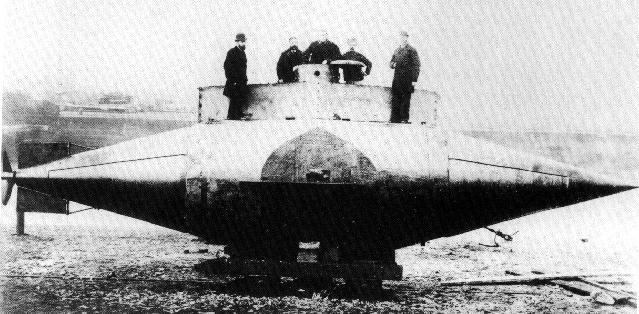 submarine sottomarino