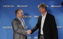 Microsoft e Nokia: estate in profondo rosso, ma cè speranza