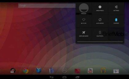 Android 4.2 Jelly Bean, tutte le novità [FOTO]