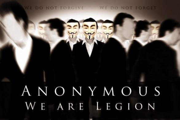 Anonymous attacca la Polizia di Stato e spiffera info sensibili