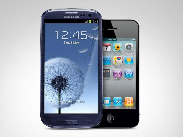 App Android pareggiano le app iPhone: aggancio riuscito