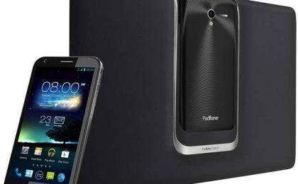 Asus Padfone 2 scheda tecnica e prezzi ufficiali [FOTO e VIDEO]
