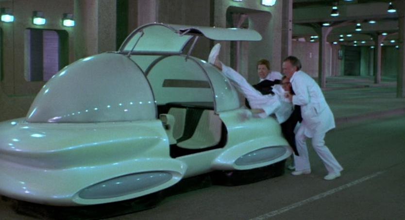 auto autonome woody