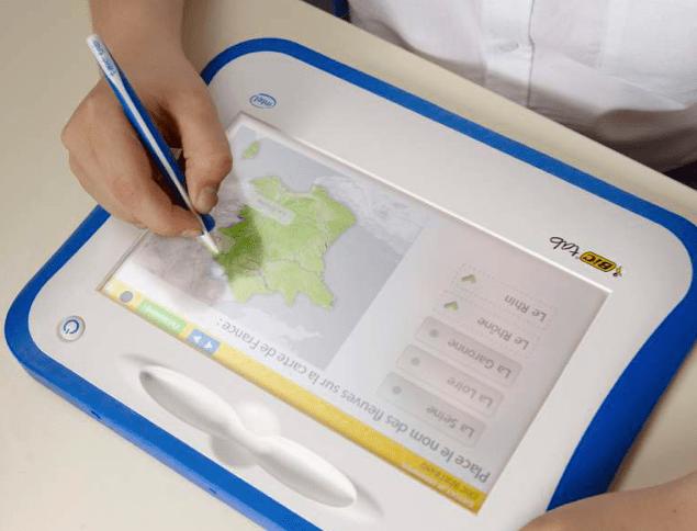 BIC Tab: dalle biro al tablet Linux per le scuole