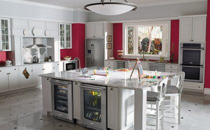 Domotica: 46 elettrodomestici per famiglia, ma il 20% è inutilizzato