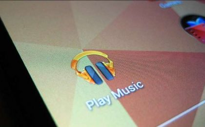 Google Music: in Italia il 13 novembre l'anti-iTunes [FOTO]
