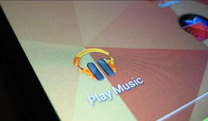 Google Music: in Italia il 13 novembre l'anti-iTunes [FOTO]