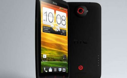 HTC One X+ pompa batteria, processore e memoria [FOTO]