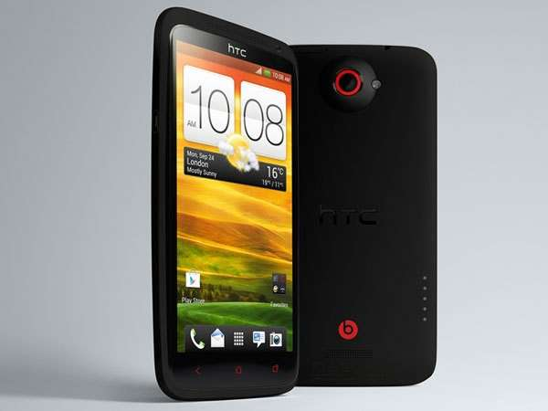 HTC One X+ pompa batteria, processore e memoria [FOTO]