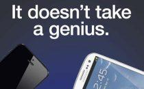 Samsung doppia Apple: iPhone rincorre i Galaxy [FOTO]