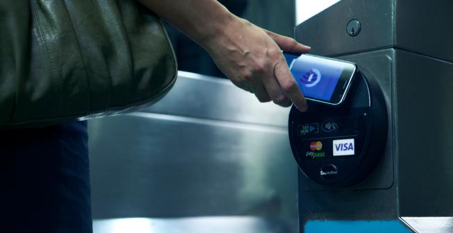 Pagamenti via NFC? Boom lontano secondo Google